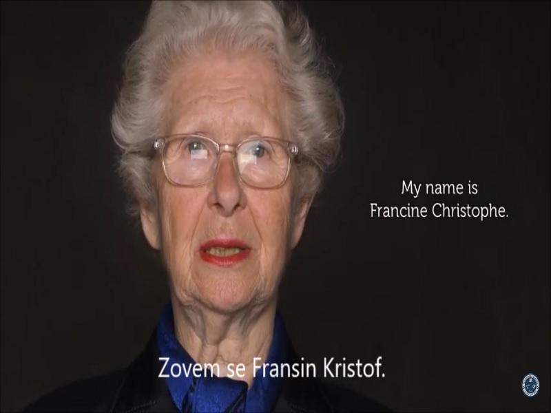 Сећање на жртве холокауста