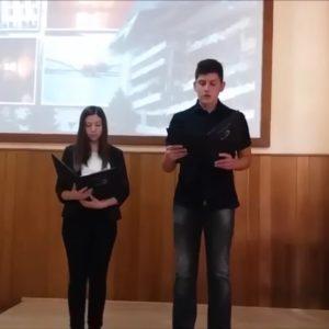 Дан Техничке школе Неготин 2019.