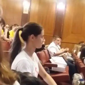 """Свечана додела награда кампање """"Култура на ДАР"""""""