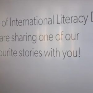 Међународни дан писмености
